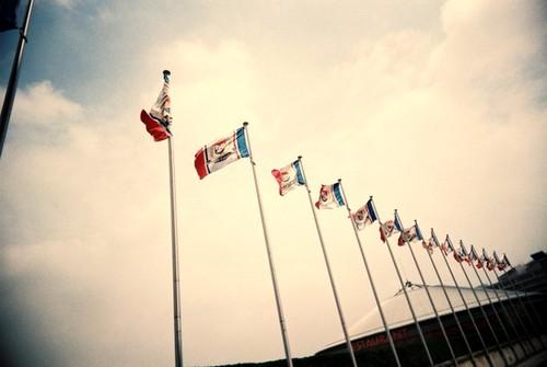 Summerflag