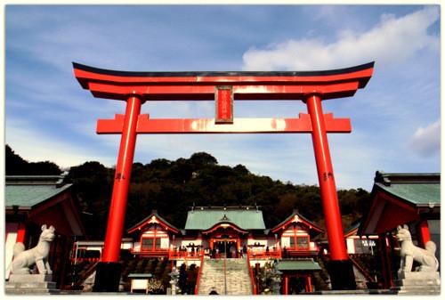 Fukutokujinjya